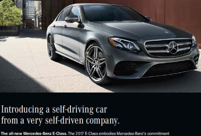 Mercedes-Benz-E-Class-self-driving-car-ad